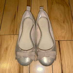 Other - Worn once Gymboree Ballet fiats